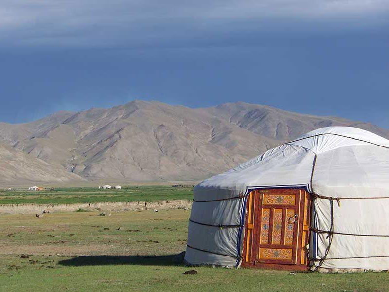 Steppenfuchs Reisen –  Hintergrund – Mongolei